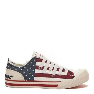 ROCKET DOG Joint USA Canvas Sneaker